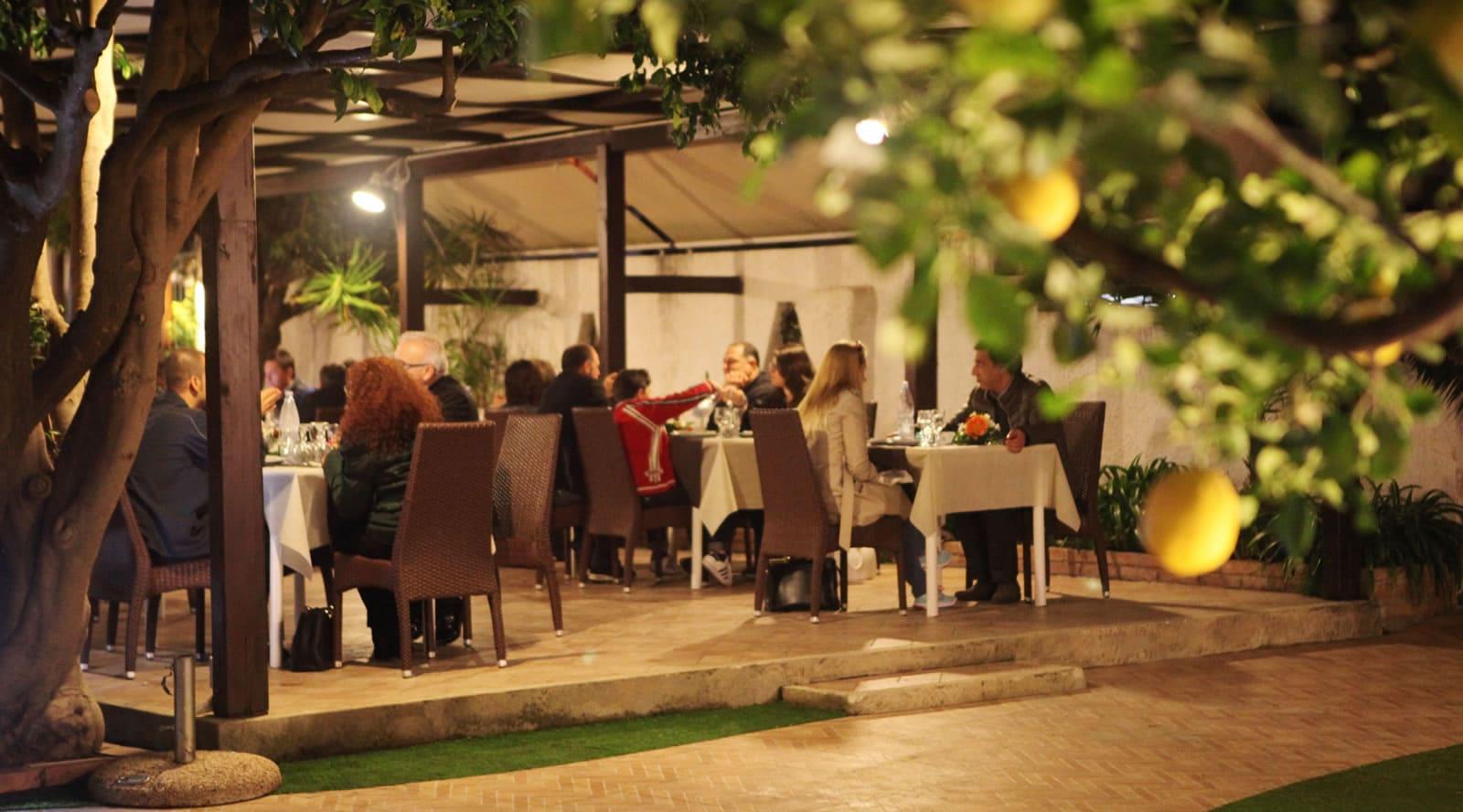 Chi siamo - Ristorante Picanha Tropea - Calabria